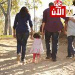 الأسرة الصحية والأسرة المضطربة عند ساتير