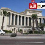 غلق جزئي بشارع الكورنيش أمام المحكمة الدستورية