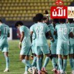 الأهلي يفوز على نادي مصر بـ «التلاتة» في الدوري المصري الممتاز