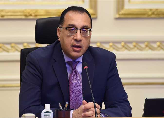 اجتماع رئيس الوزراء لمتابعة موقف الأراضى المخطط زراعتها فى شمال ووسط سيناء