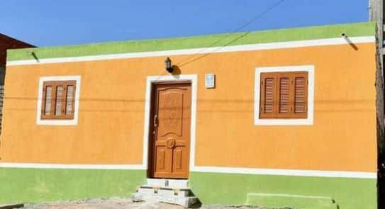 التنمية المحلية : تستهدف اعادة تأهيل 100 الف مسكن فى حياة كريمة